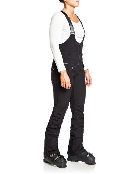 TRUE BLACK BOARDSPORTS SNOW ROXY WOMENS - ERJTP03117-KVJ0