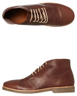 CHOC OILY MENS FOOTWEAR URGE BOOTS - URG17242COILY
