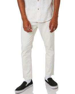 ECRU MENS CLOTHING LEE JEANS - L-606596-014ECR