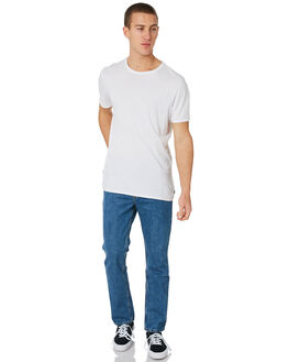 STONEWASH MENS CLOTHING LEVI'S JEANS - 50516-0012STNW