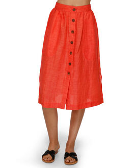 MANDARIN WOMENS CLOTHING BILLABONG SKIRTS - BB-6591521-M02