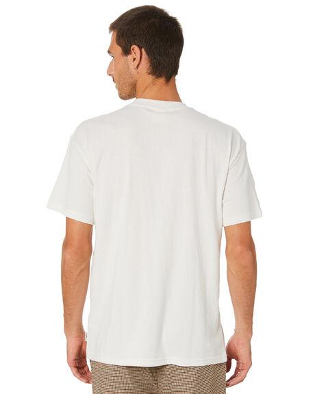 WHITE MENS CLOTHING INSIGHT TEES - 1000086724WHT