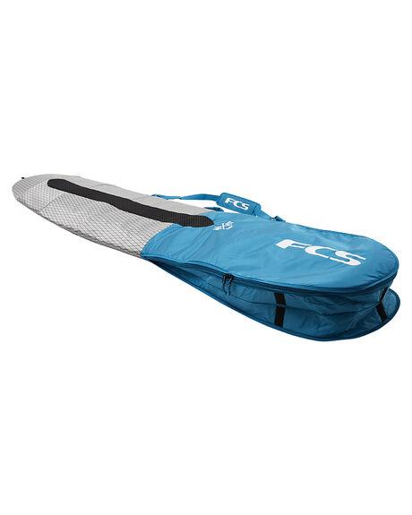 TEAL BOARDSPORTS SURF FCS BOARDCOVERS - BDY-060-FB-TEL