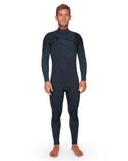 BLACK BOARDSPORTS SURF QUIKSILVER MENS - EQYW103075-KVJ0