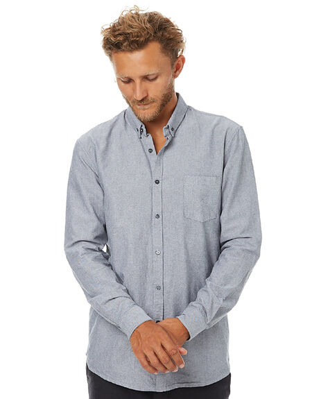 NAVY OUTLET MENS SWELL SHIRTS - S5161670NVY