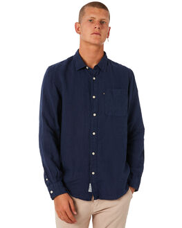 NAVY MENS CLOTHING ACADEMY BRAND SHIRTS - BA801