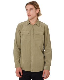 HUSK MENS CLOTHING MCTAVISH SHIRTS - MSP-19SH-01HUSK