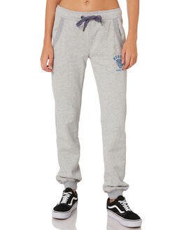 GREY MARLE OUTLET WOMENS RUSTY PANTS - PAL1085GMA
