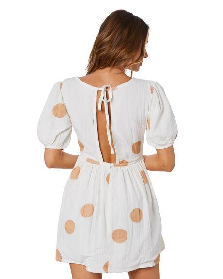 SPOT WOMENS CLOTHING ZULU AND ZEPHYR DRESSES - ZZ3288SPOT