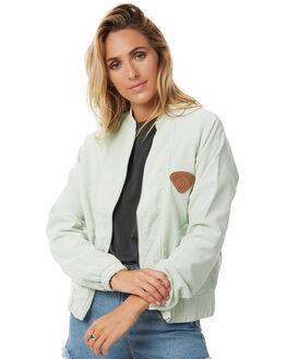 ALOE WOMENS CLOTHING BILLABONG JACKETS - 6572897A28