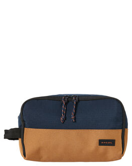 NAVY MENS ACCESSORIES RIP CURL BAGS + BACKPACKS - BUTAD10049