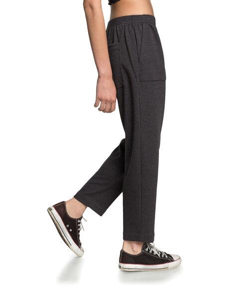 NINE IRON WOMENS CLOTHING QUIKSILVER PANTS - EQWFB03003-KSA0