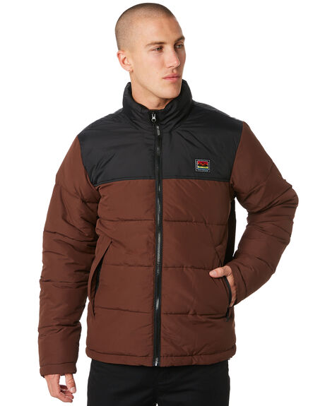 HICKORY MENS CLOTHING DEPACTUS JACKETS - D5194381HICKY