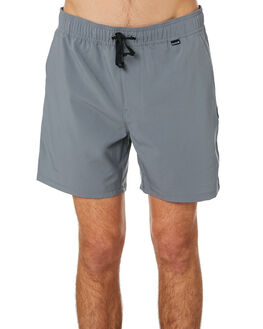 COOL GREY MENS CLOTHING HURLEY BOARDSHORTS - AR1428065