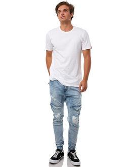 BROKEN BLUE MENS CLOTHING NENA AND PASADENA PANTS - NPMFP004BBLU