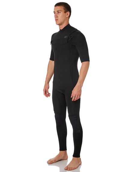 BLACK BOARDSPORTS SURF BILLABONG MENS - 9793618BLK