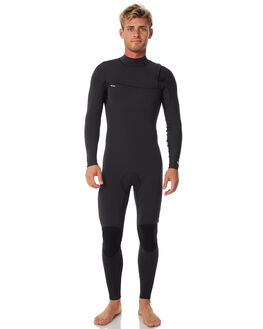 BLACK BOARDSPORTS SURF NCHE WETSUITS MENS - 22FULLSUITBLK