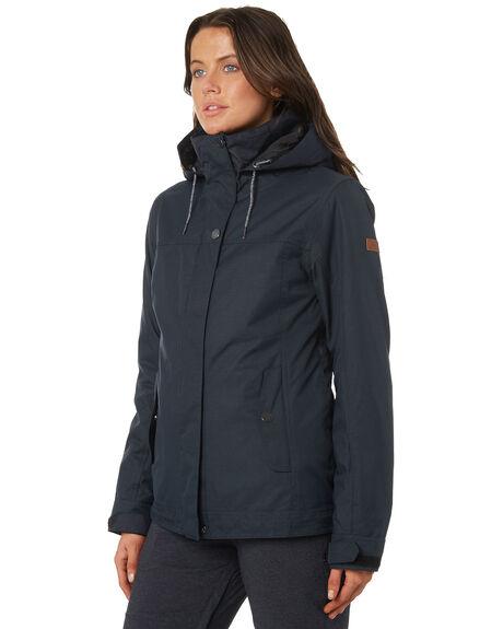 TRUE BLACK BOARDSPORTS SNOW ROXY WOMENS - ERJTJ03174KVJ0