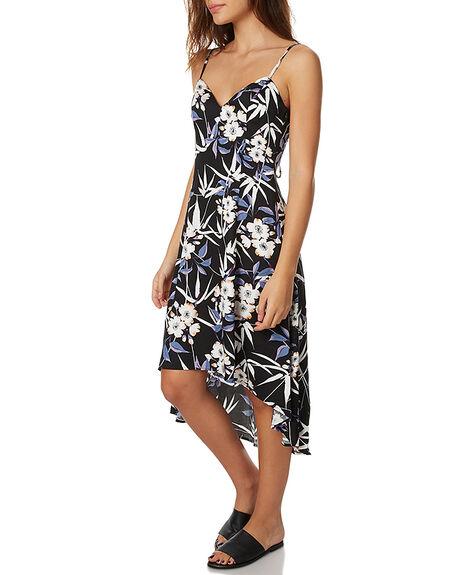 MULTI WOMENS CLOTHING MINKPINK DRESSES - MP1610455MUL
