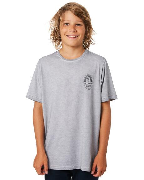 SILVER KIDS BOYS BILLABONG TOPS - 8595010SIL