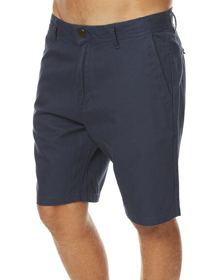 NAVY MENS CLOTHING KATIN SHORTS - WSCOVF16NVY