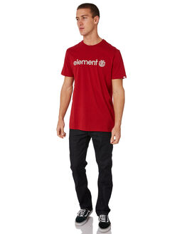CHILI PEPPER MENS CLOTHING ELEMENT TEES - 183001CPPR
