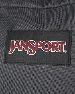 FORGE GREY MENS ACCESSORIES JANSPORT BAGS + BACKPACKS - JST60G_JS6XDFGRY