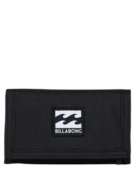 STEALTH MENS ACCESSORIES BILLABONG WALLETS - 9691194ASTLTH
