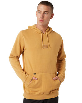 APPLE CINNAMON MENS CLOTHING RVCA JUMPERS - R181153APPLE