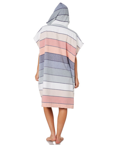 NAVY WOMENS ACCESSORIES RIP CURL TOWELS - GTWCX10049