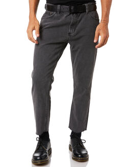 BLACK FADE MENS CLOTHING ROLLAS JEANS - 15789C3573