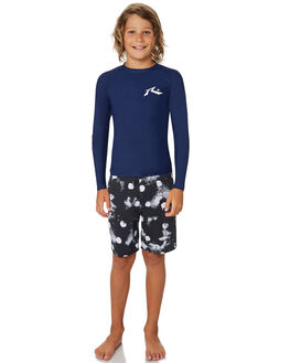NAVY BLUE BOARDSPORTS SURF RUSTY BOYS - STB0145NVB