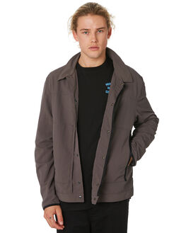 PAVEMENT MENS CLOTHING HERSCHEL SUPPLY CO JACKETS - 50039-00272PAVE