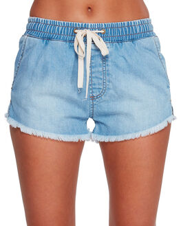 OCEANWASH WOMENS CLOTHING BILLABONG SHORTS - BB-6591277-O53
