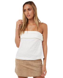 VANILLA WOMENS CLOTHING CAMILLA AND MARC FASHION TOPS - QCMT6656VAN
