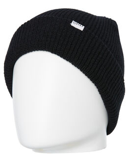 CHARCOAL MENS ACCESSORIES STACEY HEADWEAR - STHESEACHA