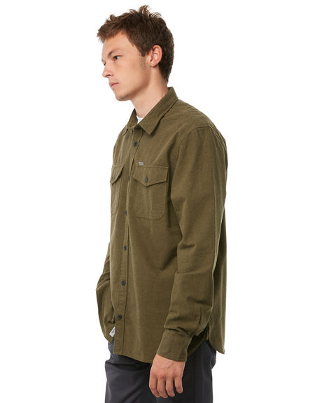 CYPRESS MENS CLOTHING CARHARTT SHIRTS - I023340LP