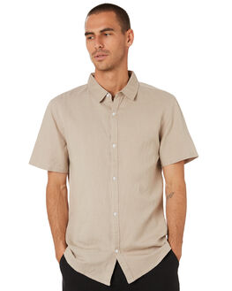 SHELL MENS CLOTHING SWELL SHIRTS - S5201171SHELL