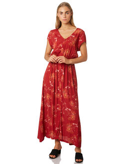 ROSE WOMENS CLOTHING SWELL DRESSES - S8182444ROSE