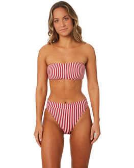 POOLSIDE WOMENS SWIMWEAR PEONY SWIMWEAR BIKINI TOPS - RE18-36-POL
