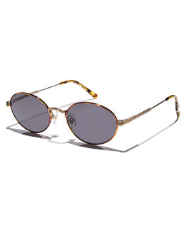 GOLD WIRE TOKYO TORT MENS ACCESSORIES CRAP SUNGLASSES - NEWRI723GGGWTT