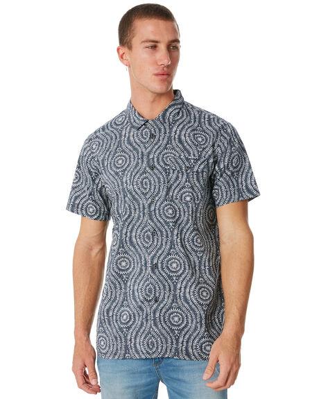 INDIGO MENS CLOTHING BILLABONG SHIRTS - 9581207IND
