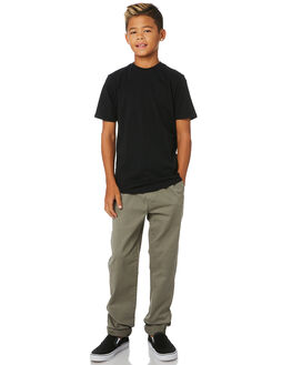 MILITARY KIDS BOYS SWELL PANTS - S3193194MILIT