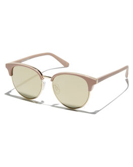 MATTE SHELL WOMENS ACCESSORIES LE SPECS SUNGLASSES - 1702039SHELL