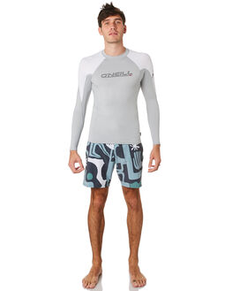 COOL GREY WHITE BOARDSPORTS SURF O'NEILL MENS - 4305DP1
