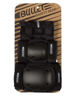 MULTI BOARDSPORTS SKATE BULLET ACCESSORIES - S-BUL8201MULTI