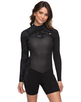 BLACK BOARDSPORTS SURF ROXY WOMENS - ERJW403009KVJ0