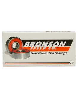 MULTI BOARDSPORTS SKATE BRONSON ACCESSORIES - S-BRON1210MULTI