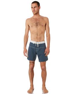 BLUE POOL MENS CLOTHING MCTAVISH BOARDSHORTS - MS-19BS-05BLPO