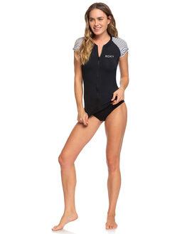 ANTHRACITE MARINA BOARDSPORTS SURF ROXY WOMENS - ERJWR03332-KVJ4